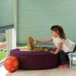 Child Safe Window Treatments