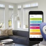 remote control blinds & shades